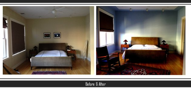 Michael Raun Home LLC: Interior Paint Design