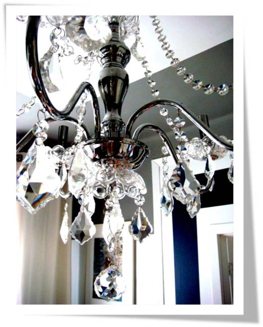 MIchael Raun Home Interior design and Decorating: Chandelier