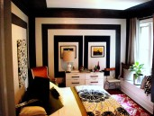 Michael Raun Home Interior design and Decorating:Harlem bedrom Makeover