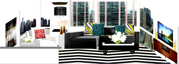 Michael Raun Home: Inspired Interior Decoration