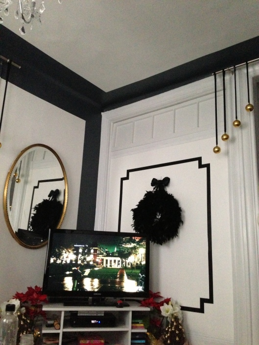Michael Raun Home DIY Project:  Creating a Holiday Wreath